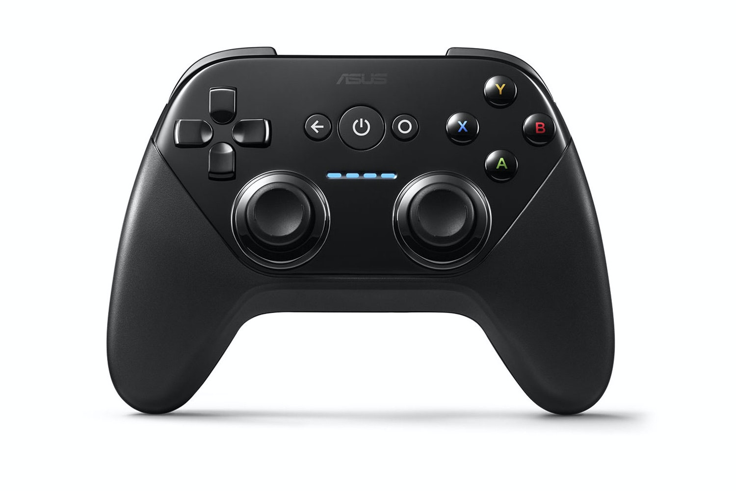 Google Nexus Player Gamepad