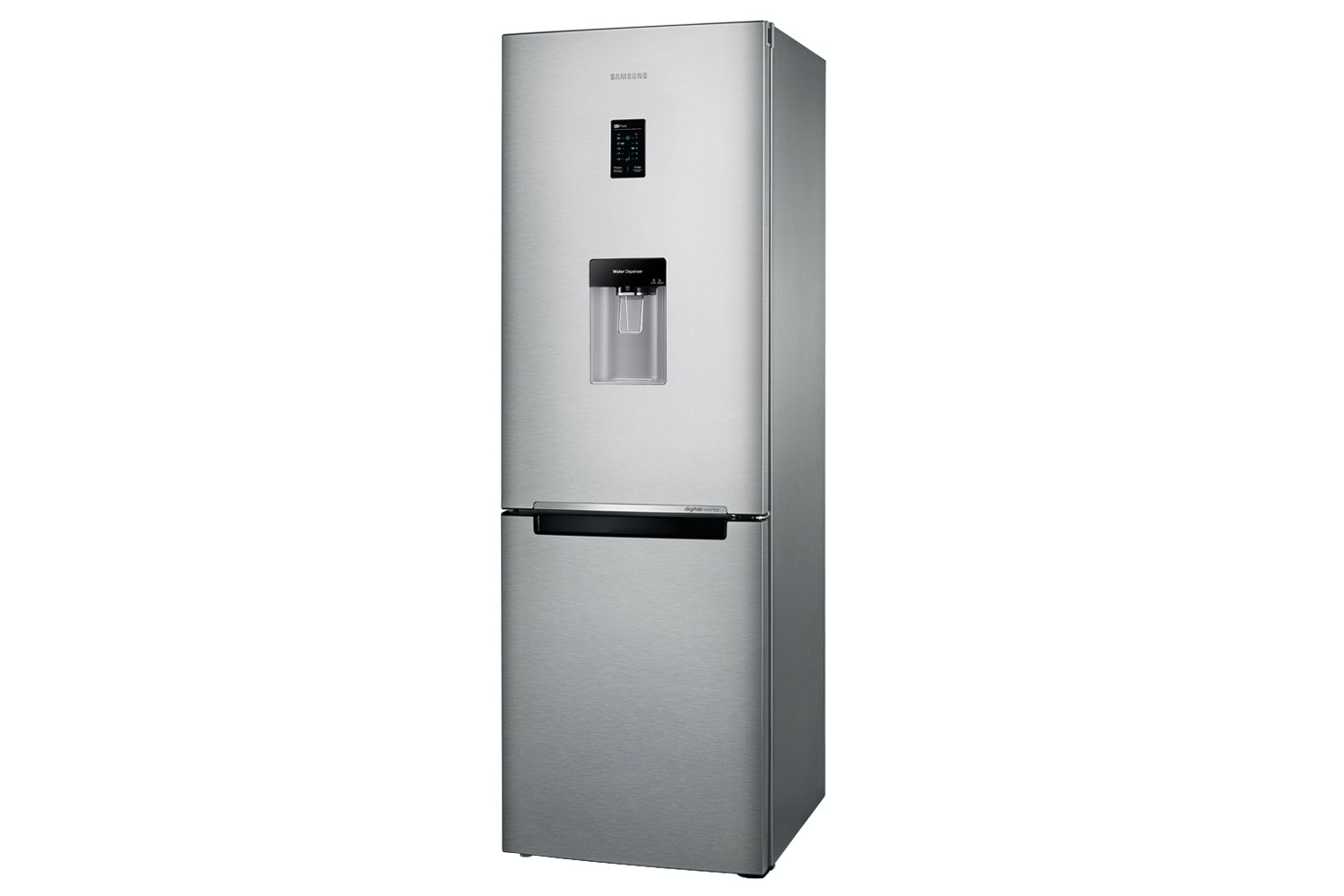 Samsung Freestanding Fridge Freezer | RB31FDRNDSA | Silver