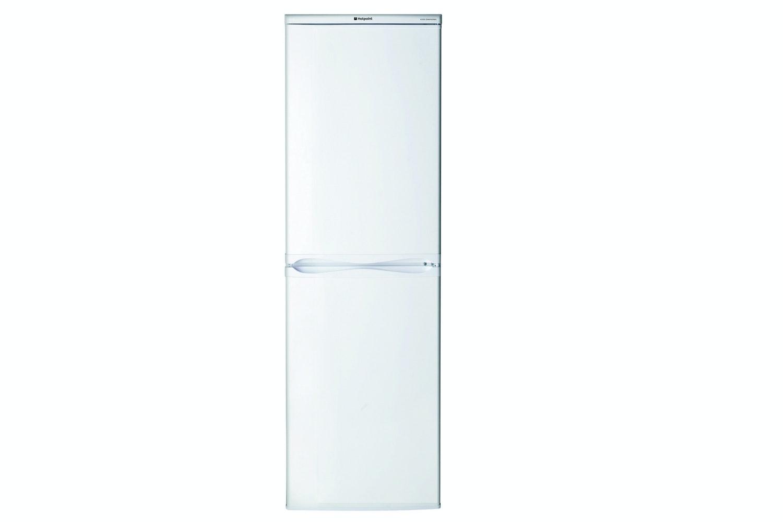 Hotpoint First Edition Fridge Freezer | RFAA52P