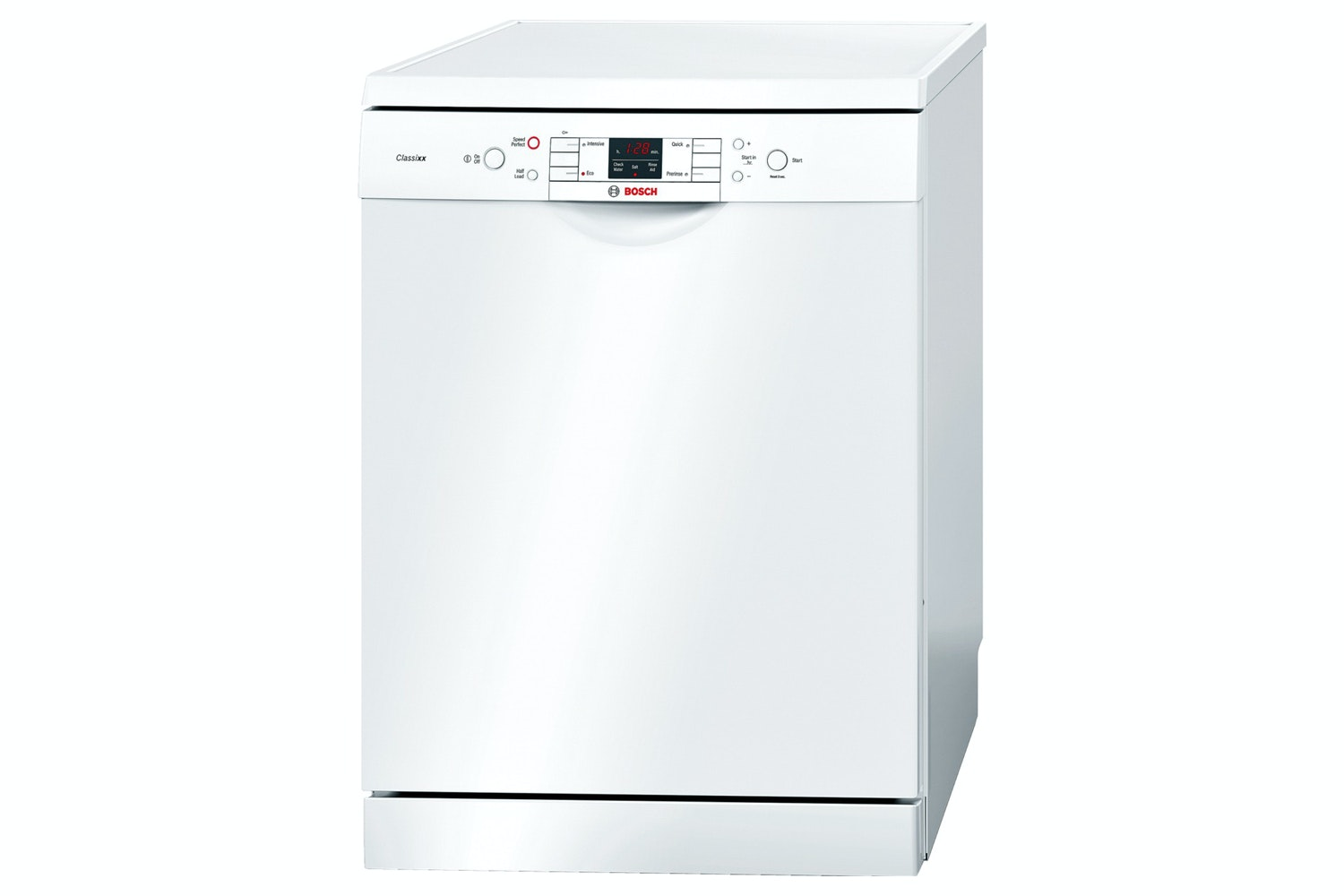SMS40C12GB- dishwasher
