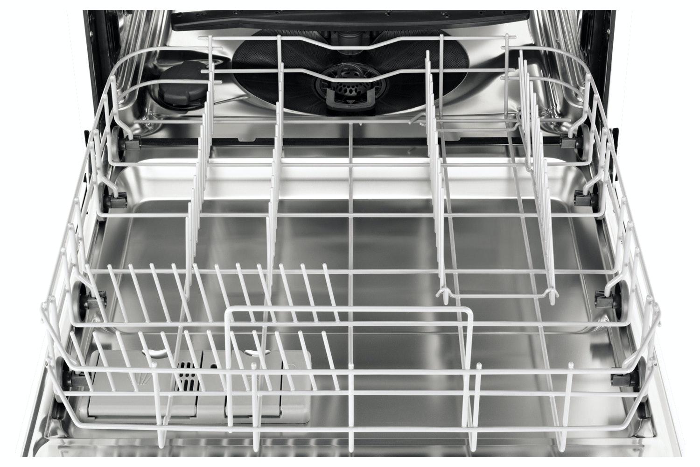 Zanussi Freestanding Dishwasher Black | ZDF21001NA