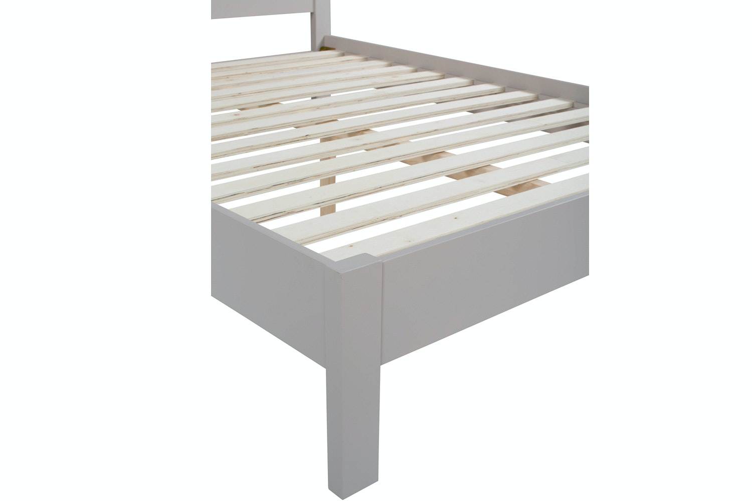 Ascott Wooden Bed Frame