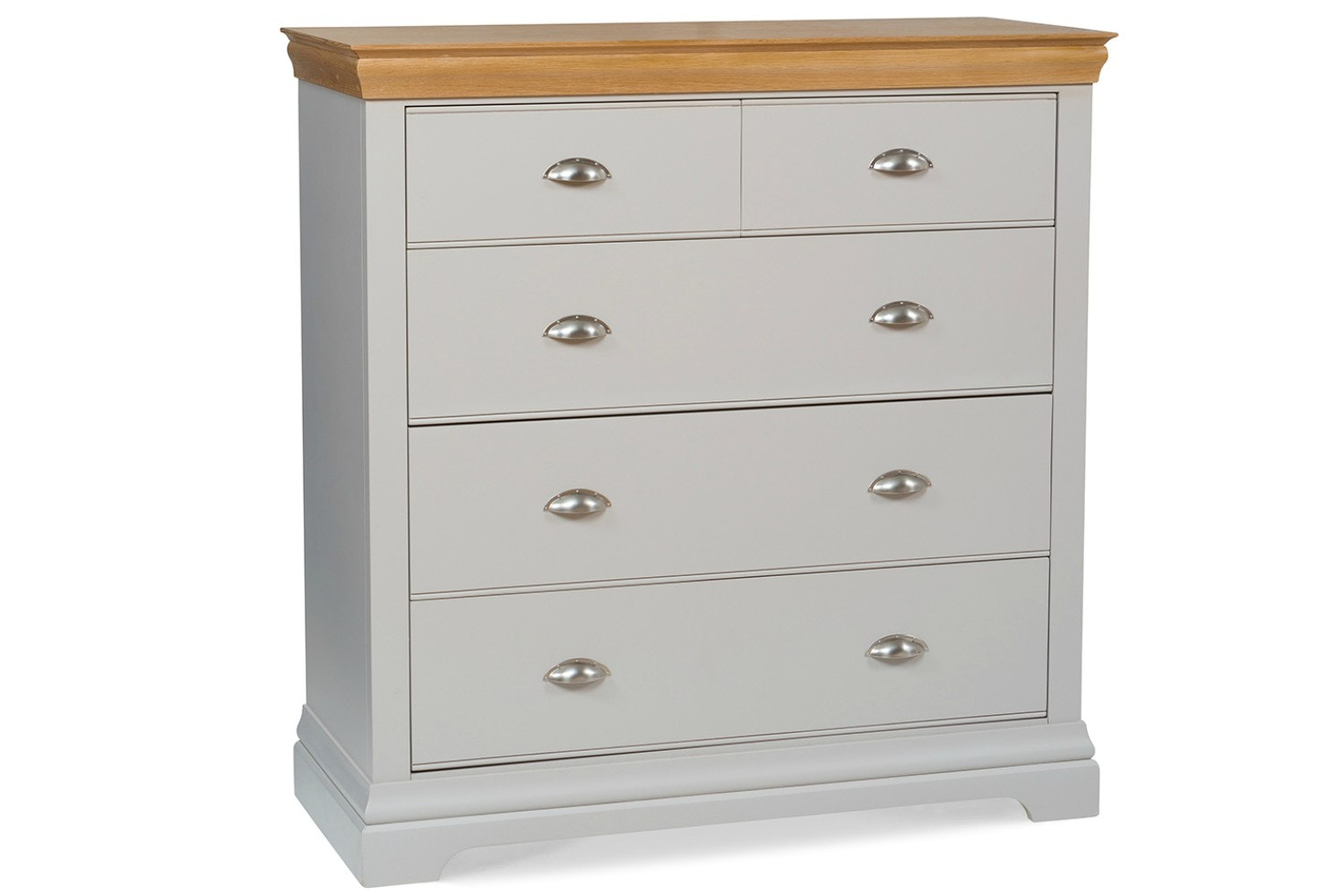 Ascott Chest of Drawers