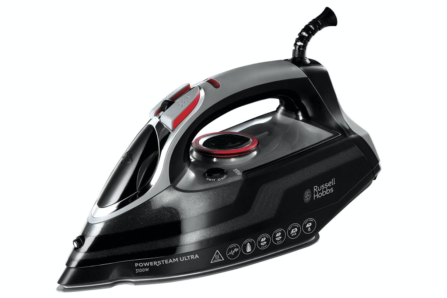 Russell Hobbs Powersteam Ultra Iron | 20630