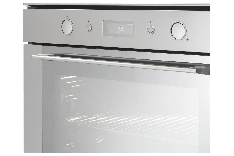 Whirlpool Pyrolytic Single Oven   AKZM755/IX