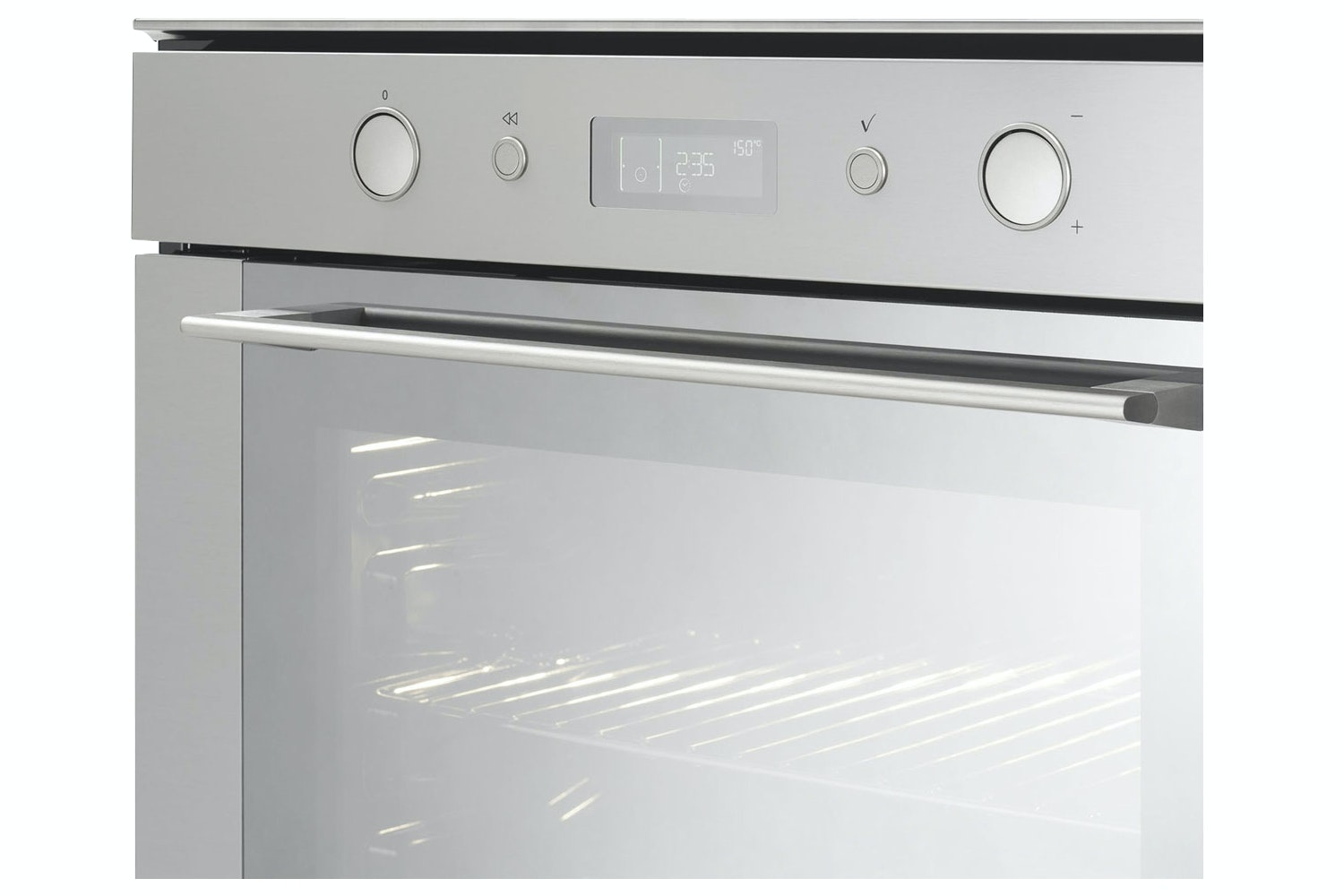 Whirlpool Pyrolytic Single Oven | AKZM755/IX