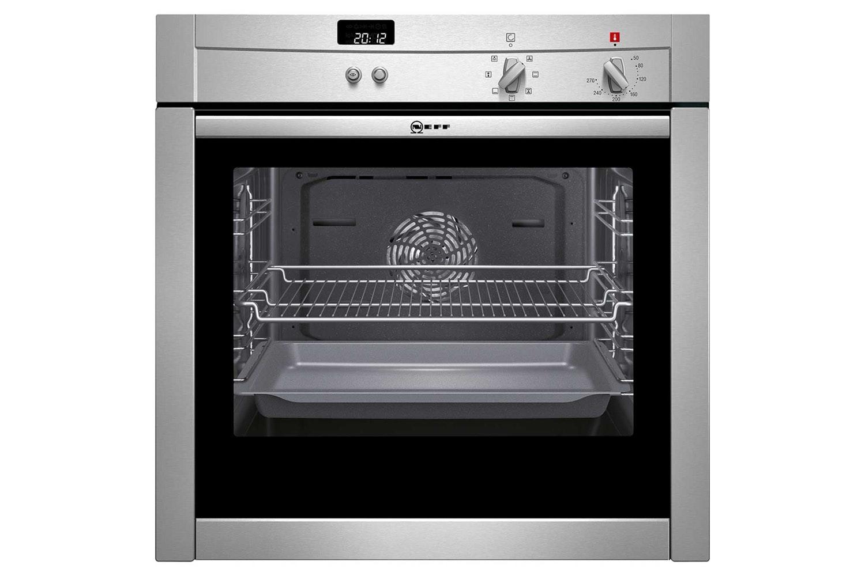 Neff 5 Function Single Oven | B44M42N3GB