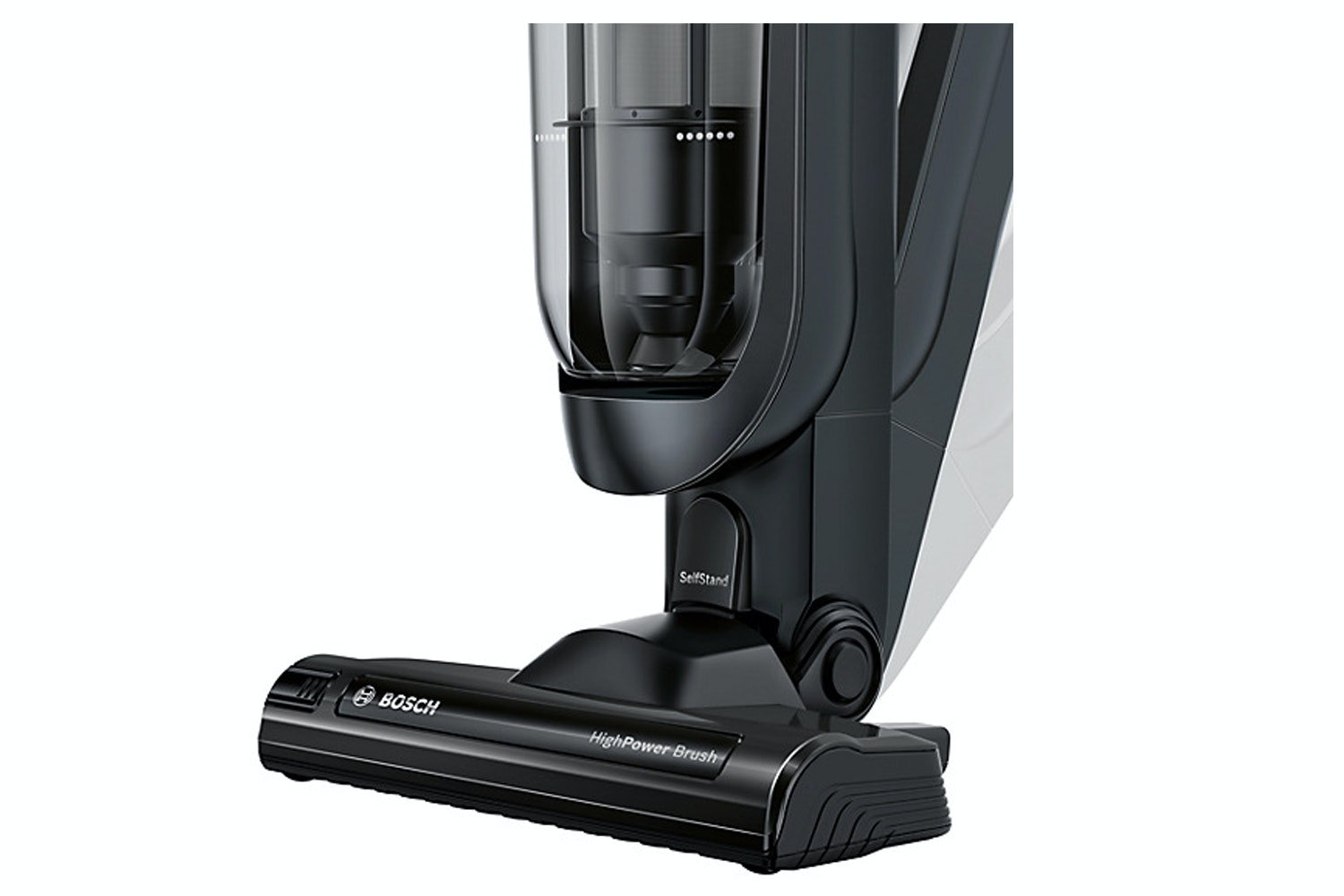 Bosch Cordless Upright Vacuum Cleaner | BCH61840GB