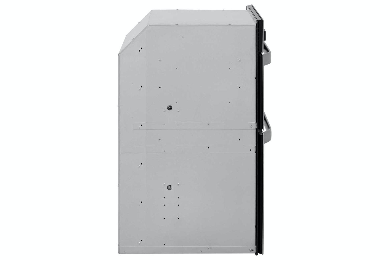 Belling Built In Electric Double Oven | BI900FPSTA