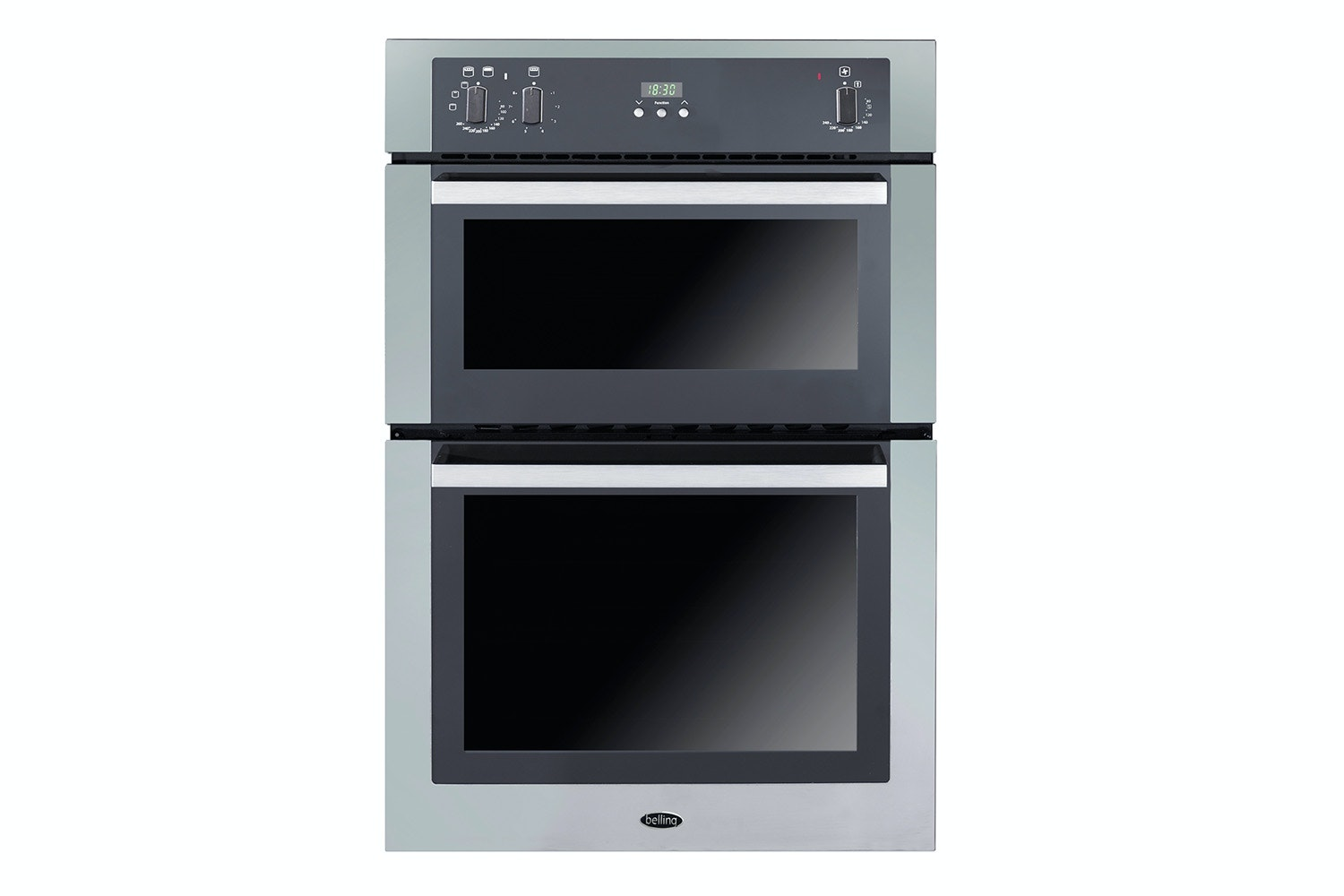 Belling Built In Electric Double Oven | BI900FPSTA