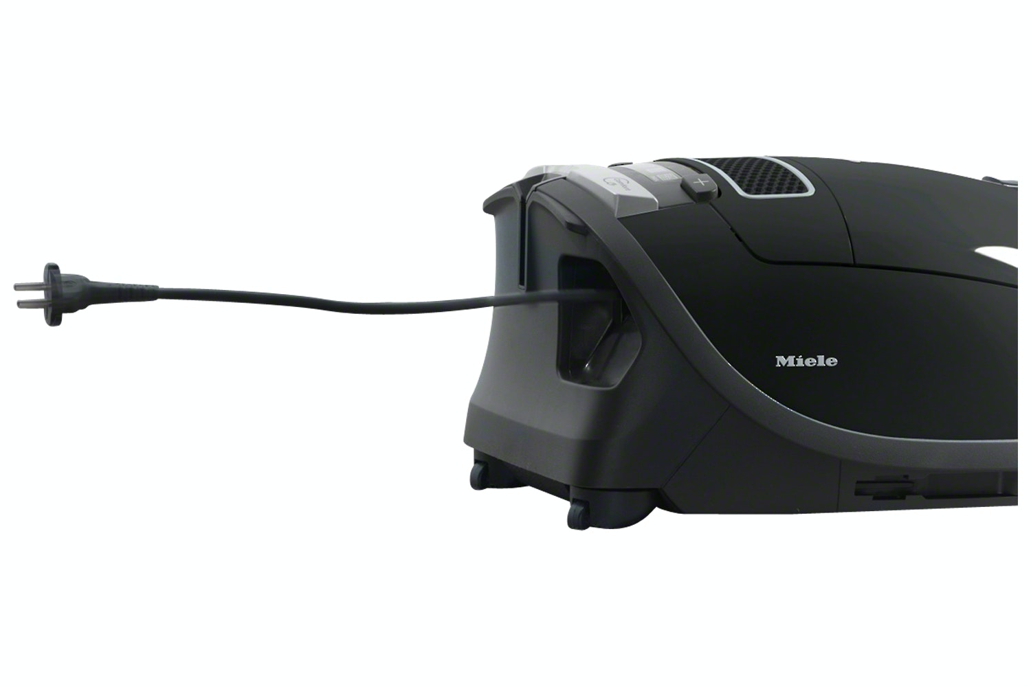 Miele C3 Complete Powerline Vacuum Cleaner Black