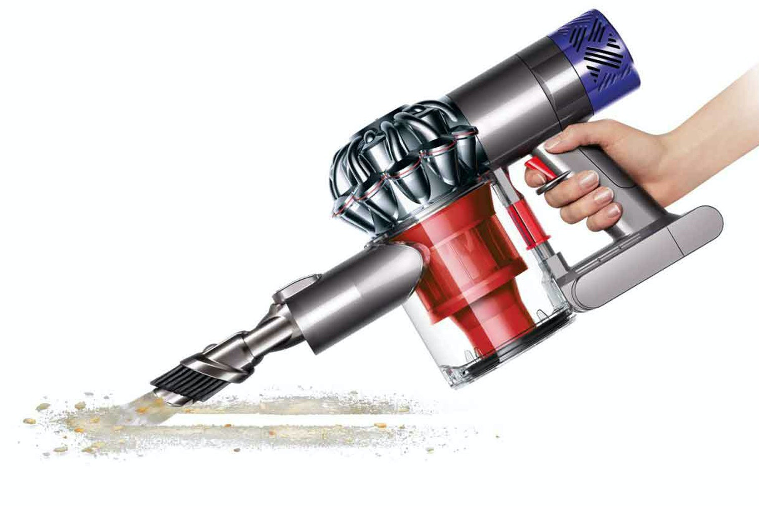 Dyson V6 Absolute Cordless Vacuum Cleaner | 234032-01