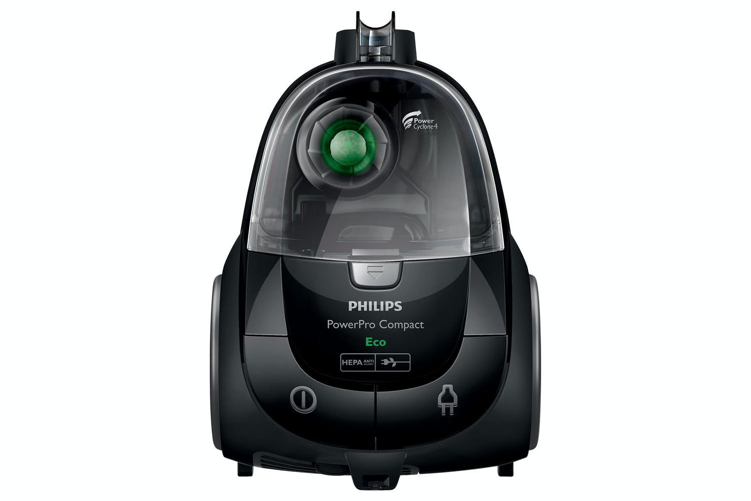 Philips PowerPro Compact Bagless Vacuum Cleaner | FC8477/91