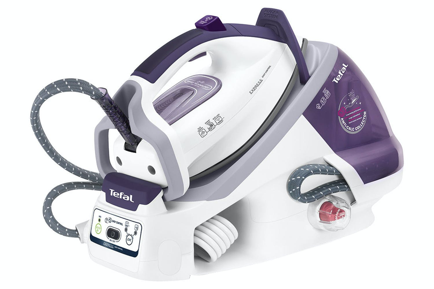 Tefal Steam Generator Iron | GV7555G0