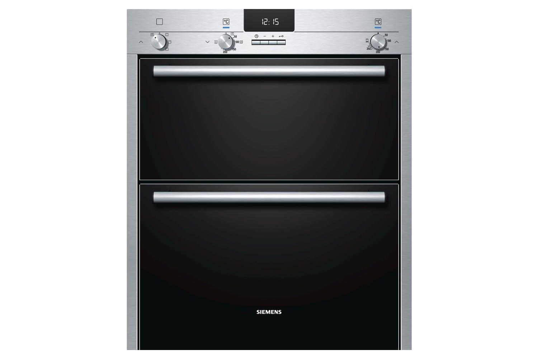 Siemens Double Oven