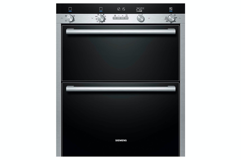 Siemens iQ500 Built Under Double Oven HB55NB550B