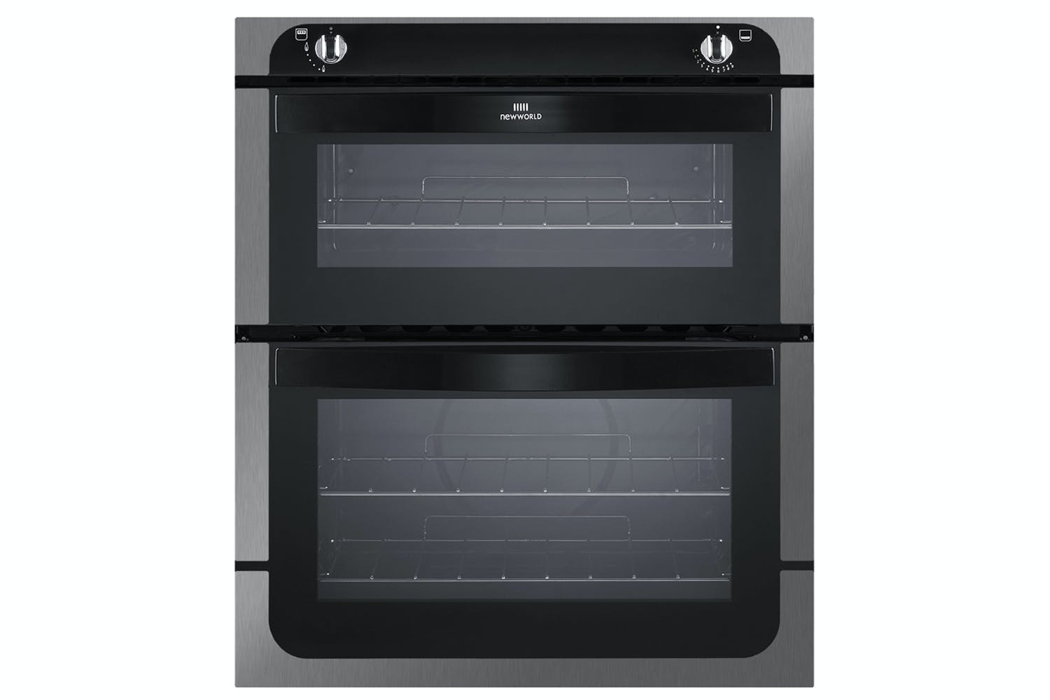 New World Kitchen Appliances New World Natural Gas Oven Stainless Steel Nw701gssng Ireland