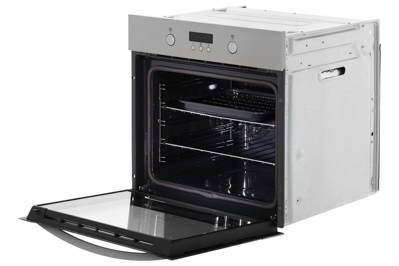 Zanussi Built In Pyro Single Electric  Oven | ZOP37902XK