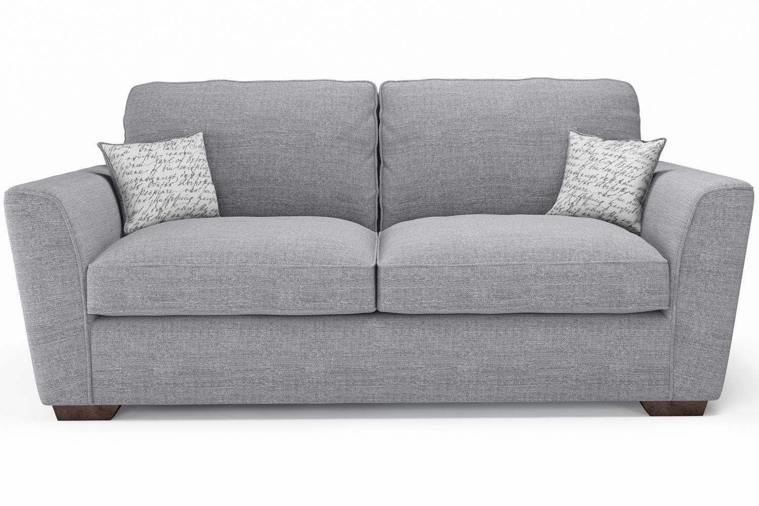 Fantasia 3 seater sofa ireland for Sofa 7 seater