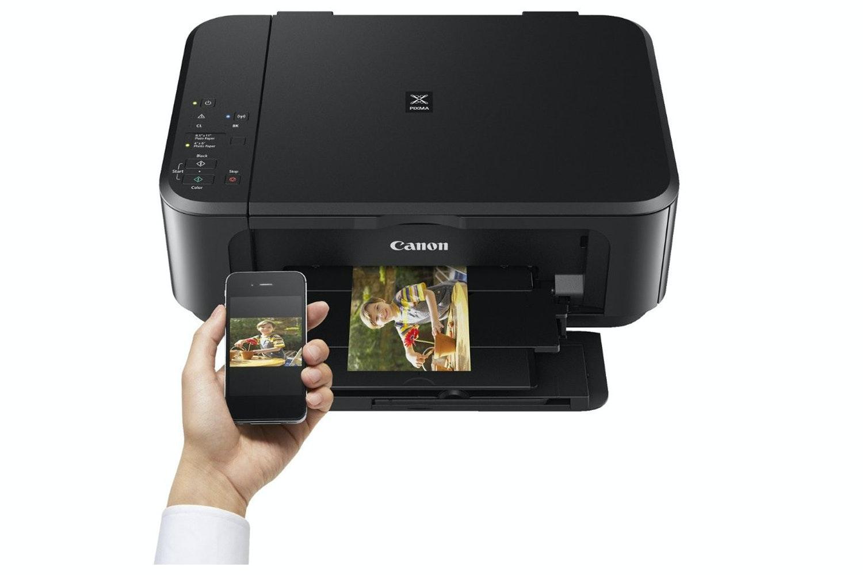 Canon PIXMA Printer MG3650
