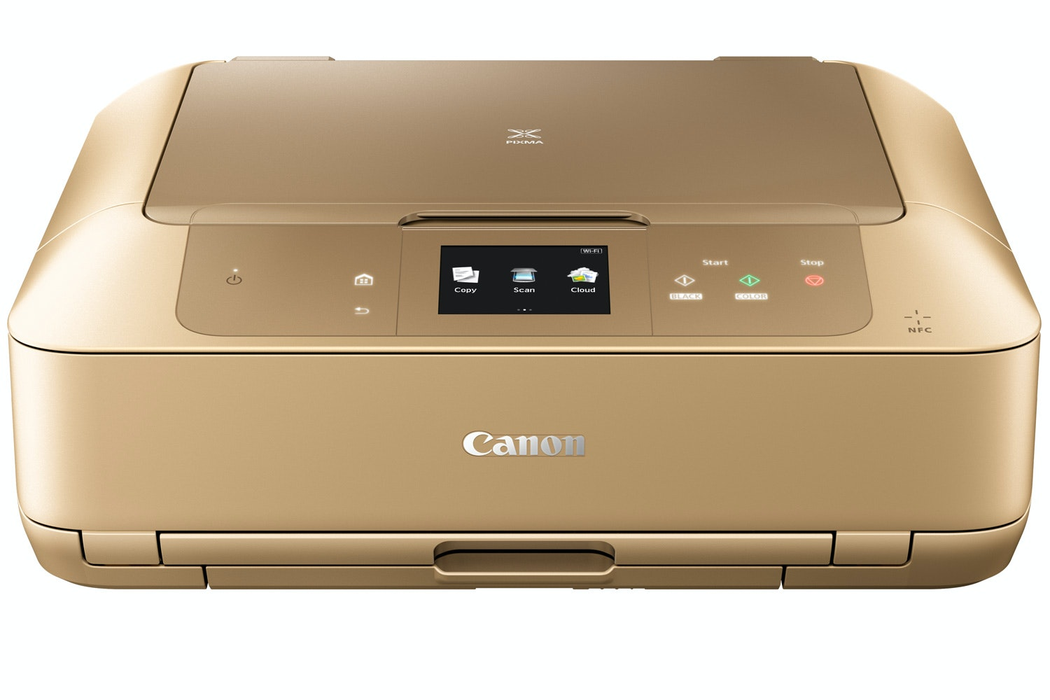 Canon Multifunction Printer | MG7753 Gold