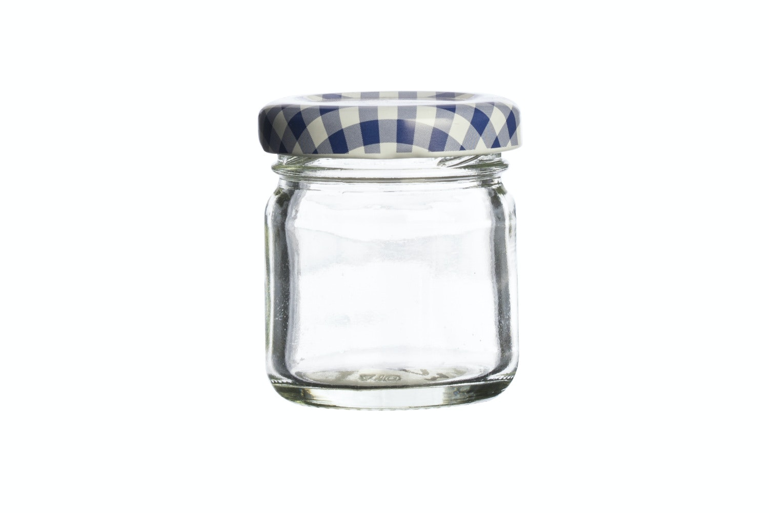 kilner round twist top jar 43ml