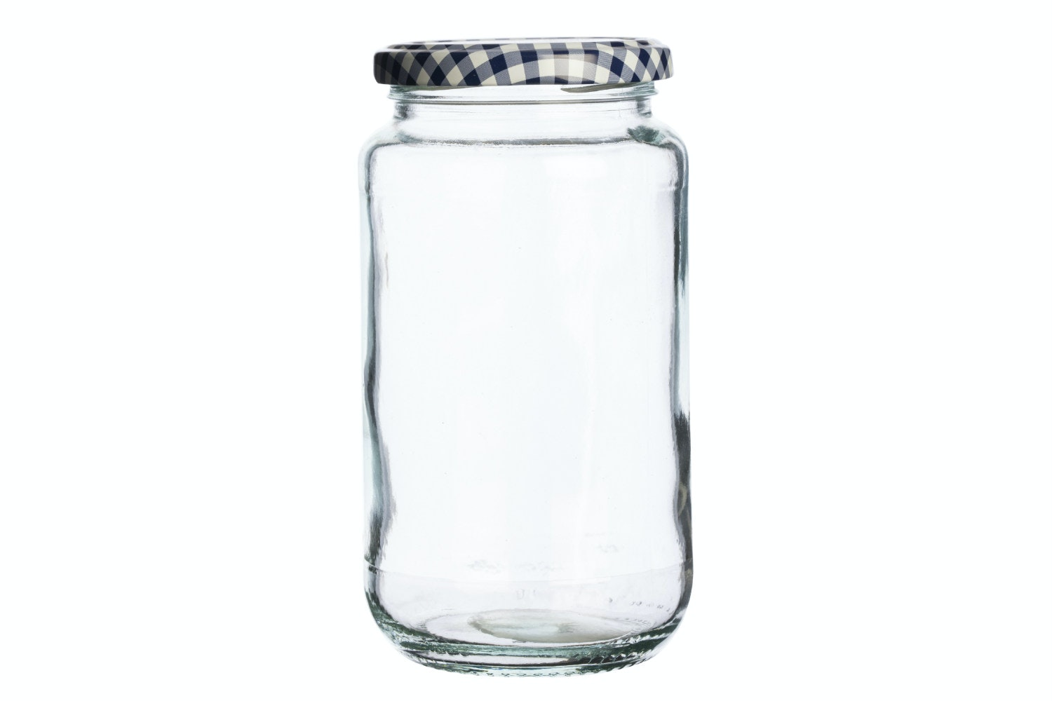 kilner round twist top jar 580ml