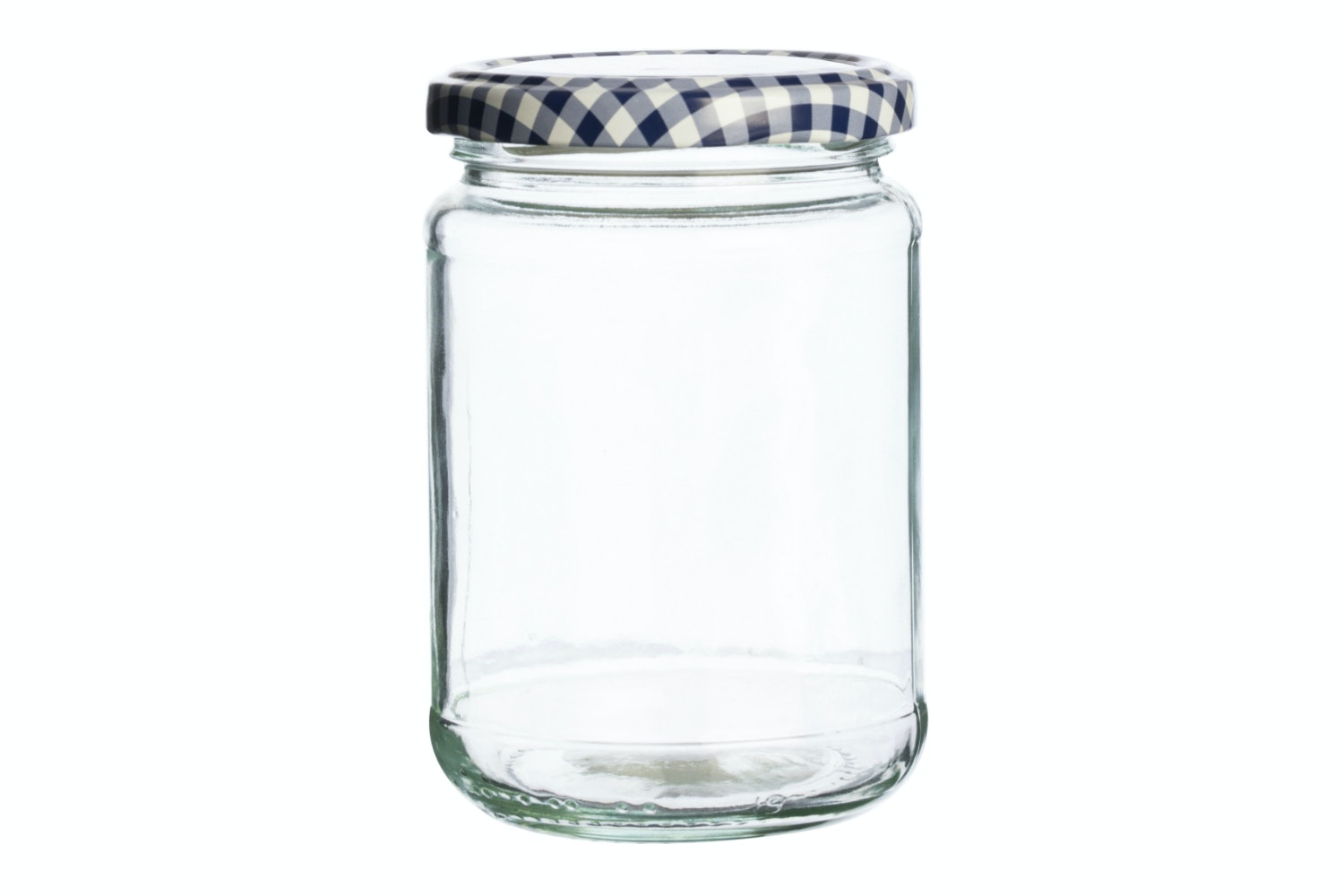 kilner hexagonal twist top jar 370ml