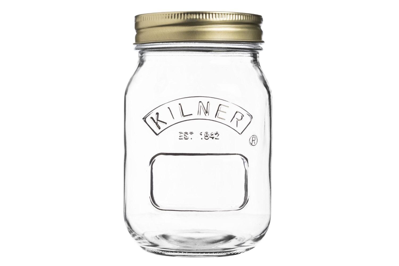 Kilner | Preserve Jar 0.5 Litre