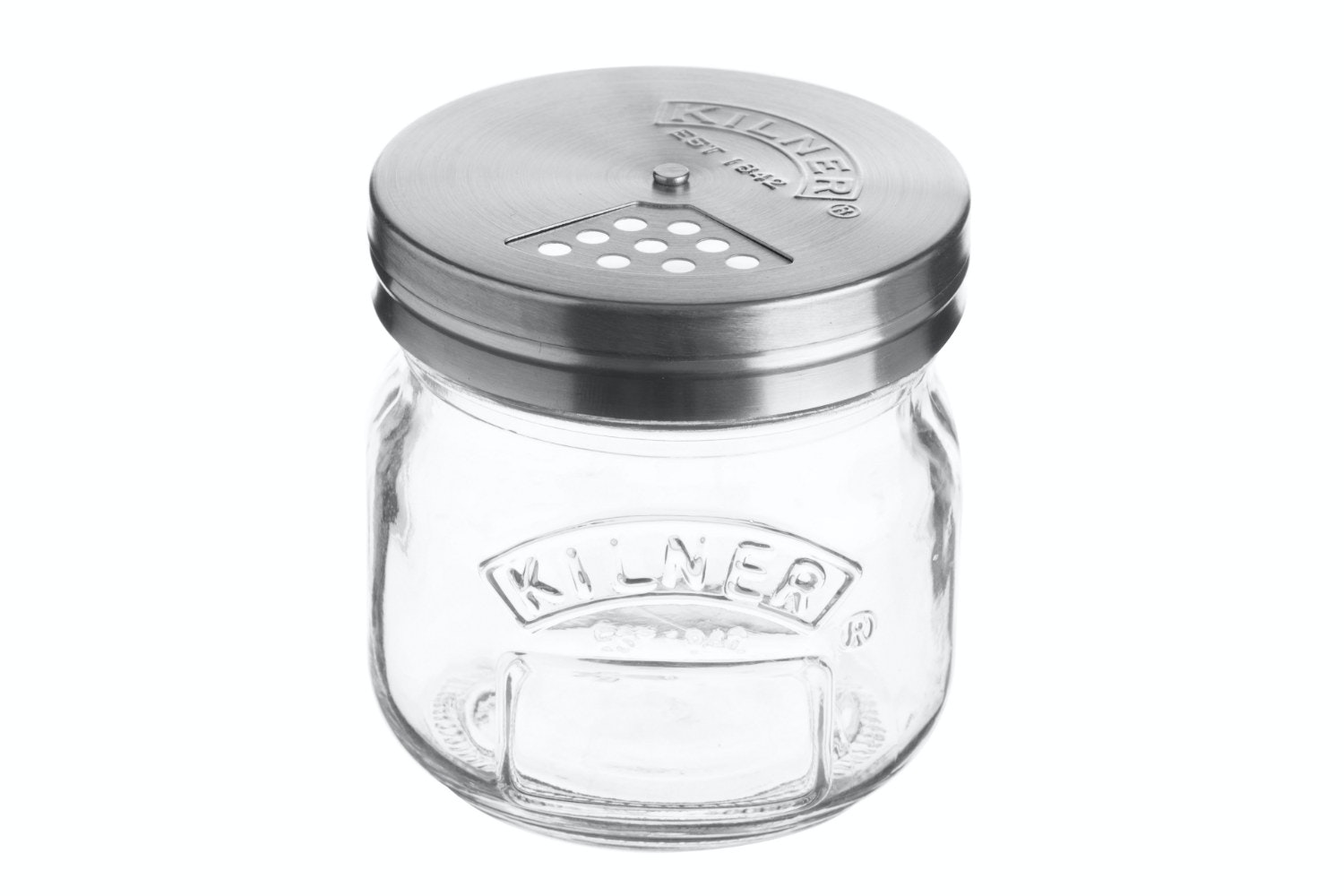 Kilner | 0.25L With Shaker Lid