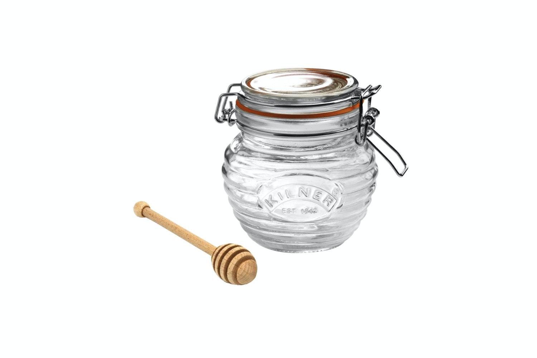 Kilner | Clip Top Honey Pot/Dipper