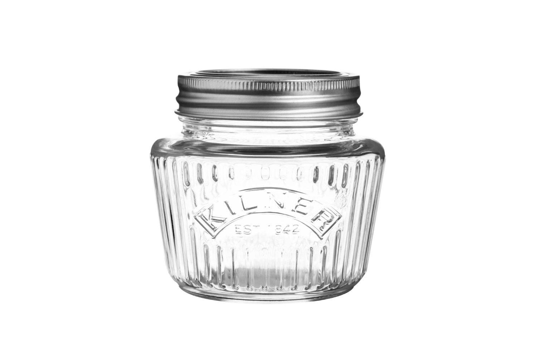 kilner vintage preserve jar 0.25 litre