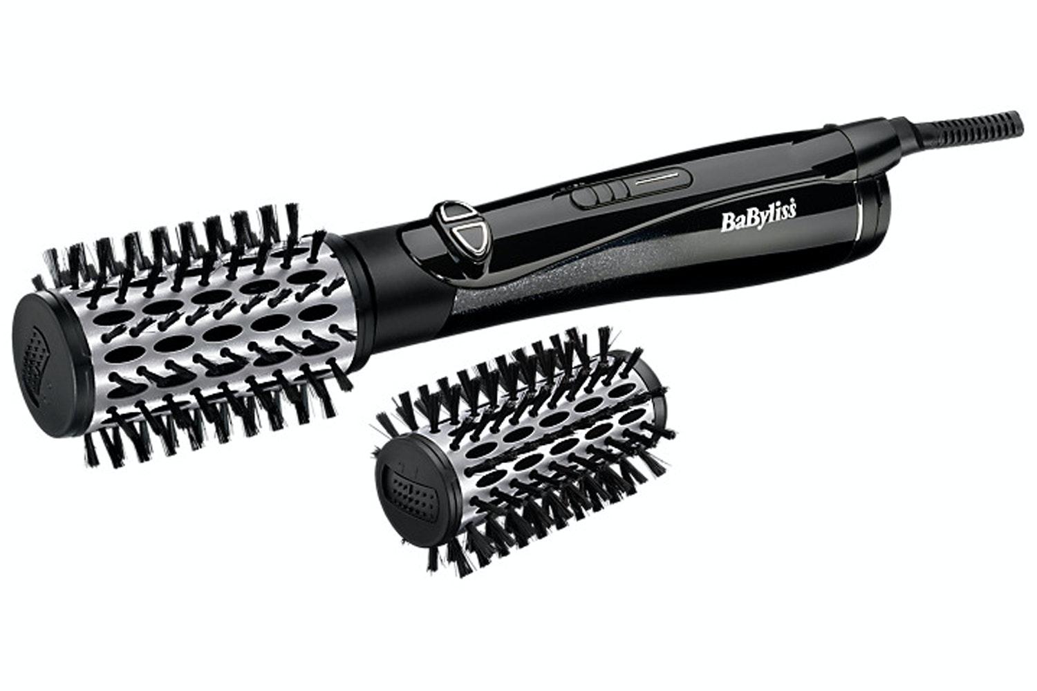 BaByliss Diamond Big Hair Dual Rotating Brush | 2995U
