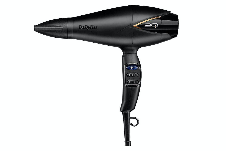BaByliss 3Q Performance Hair Dryer | 5665U