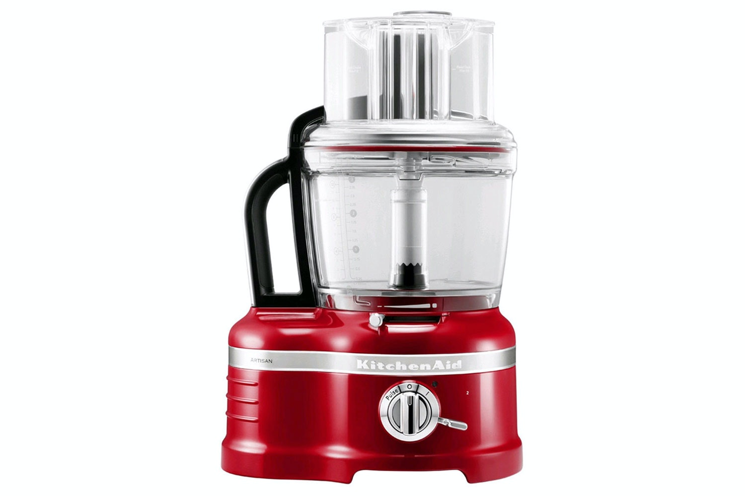 KitchenAid Artisan 4L Food Processor | 5KFP1644BER
