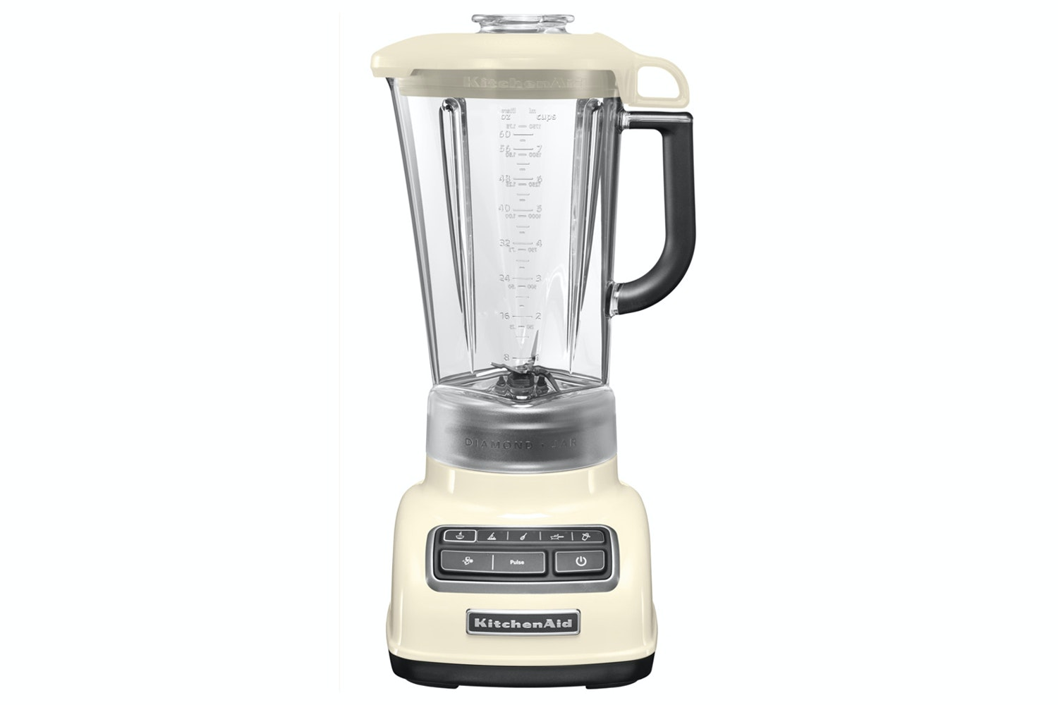 Kitchen Aid Almond Cream Diamond Blender | 5KSB1585BAC