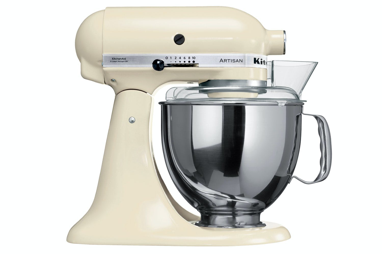 KitchenAid® Artisan Food Mixer | 5KSM150PSBAC