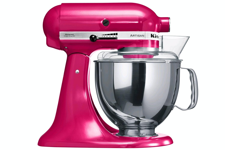 KitchenAid® Artisan Food Mixer   5KSM150PSBCB