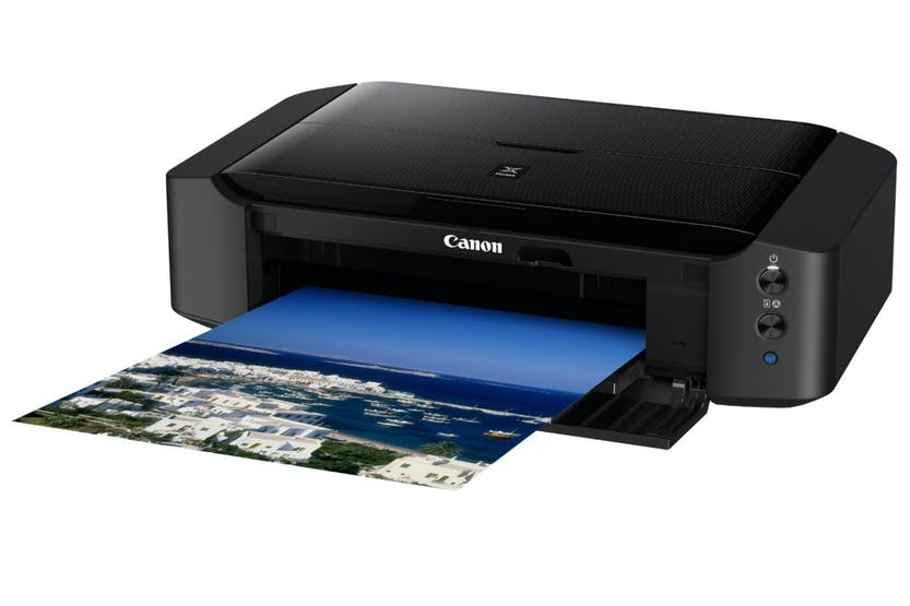Canon PIXMA iP8750 A3 + Photo Printer