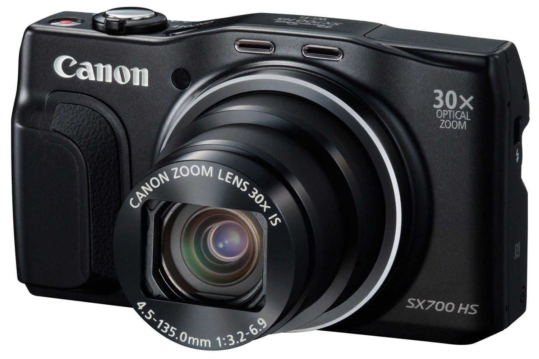 Canon Powershot SX700 Digital Camera