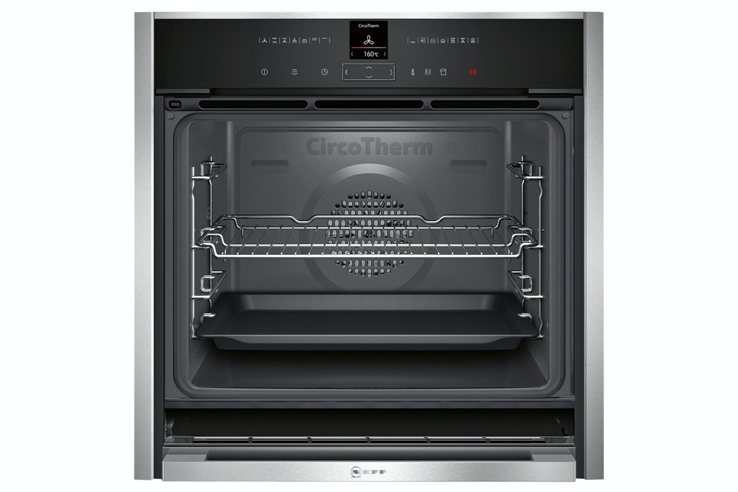 Neff Built-in Steam Oven | B47VR32N0B