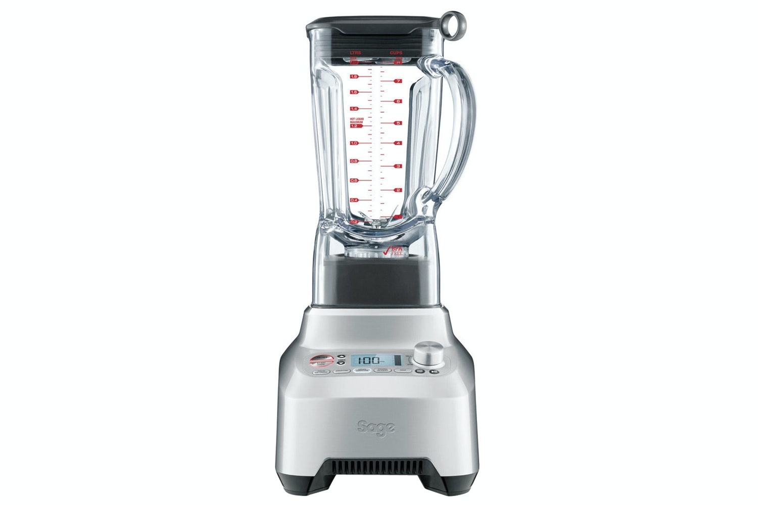 Sage The Boss Food Blender | BBL910UK