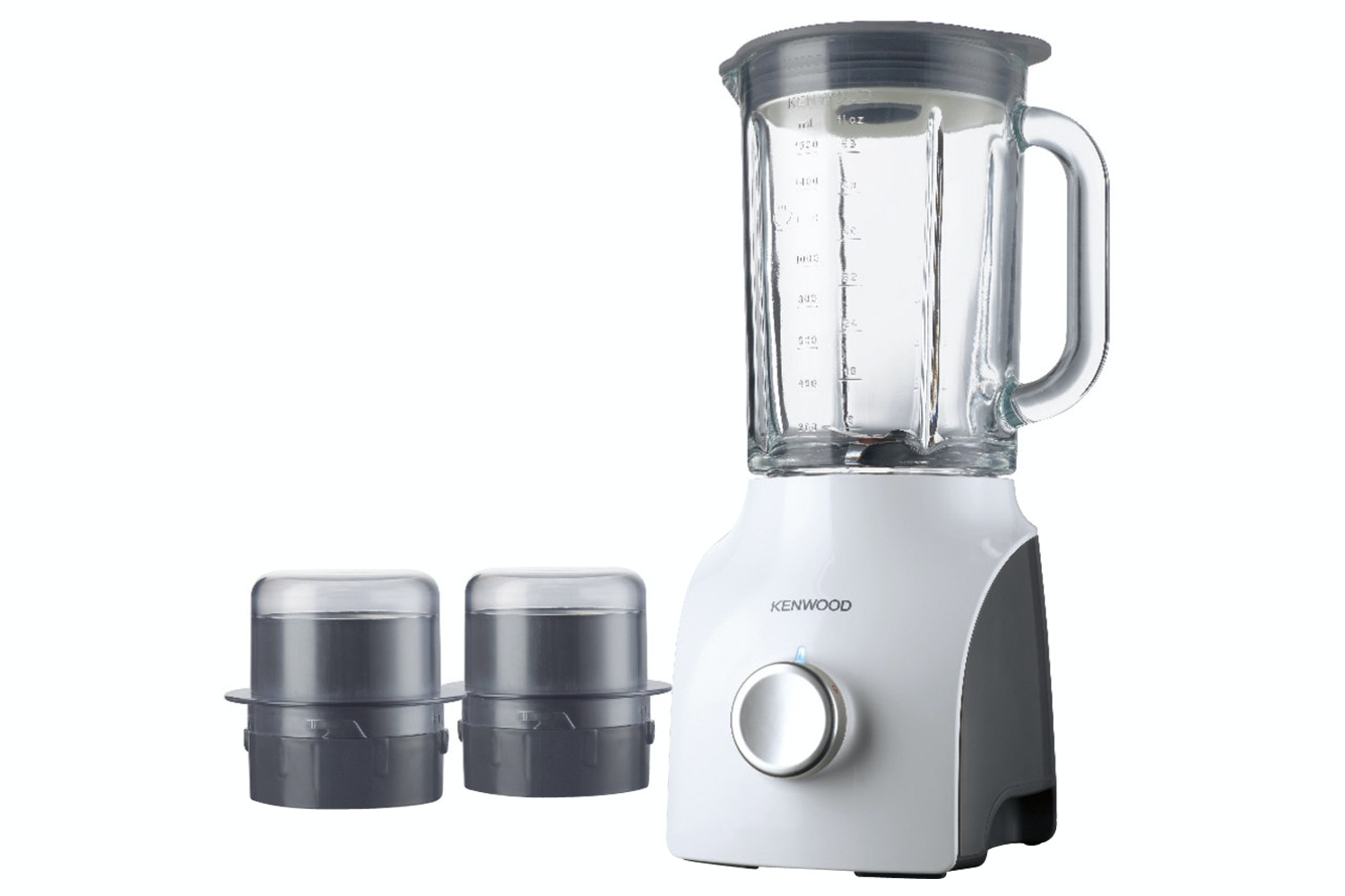 Kenwood Blend X Classic | BLP607WH