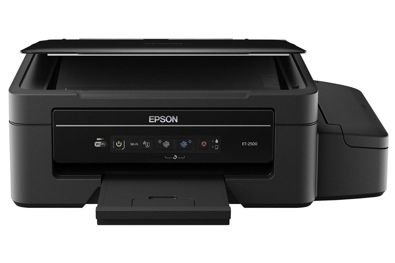 Epson Ecotank Printer | ET-2500