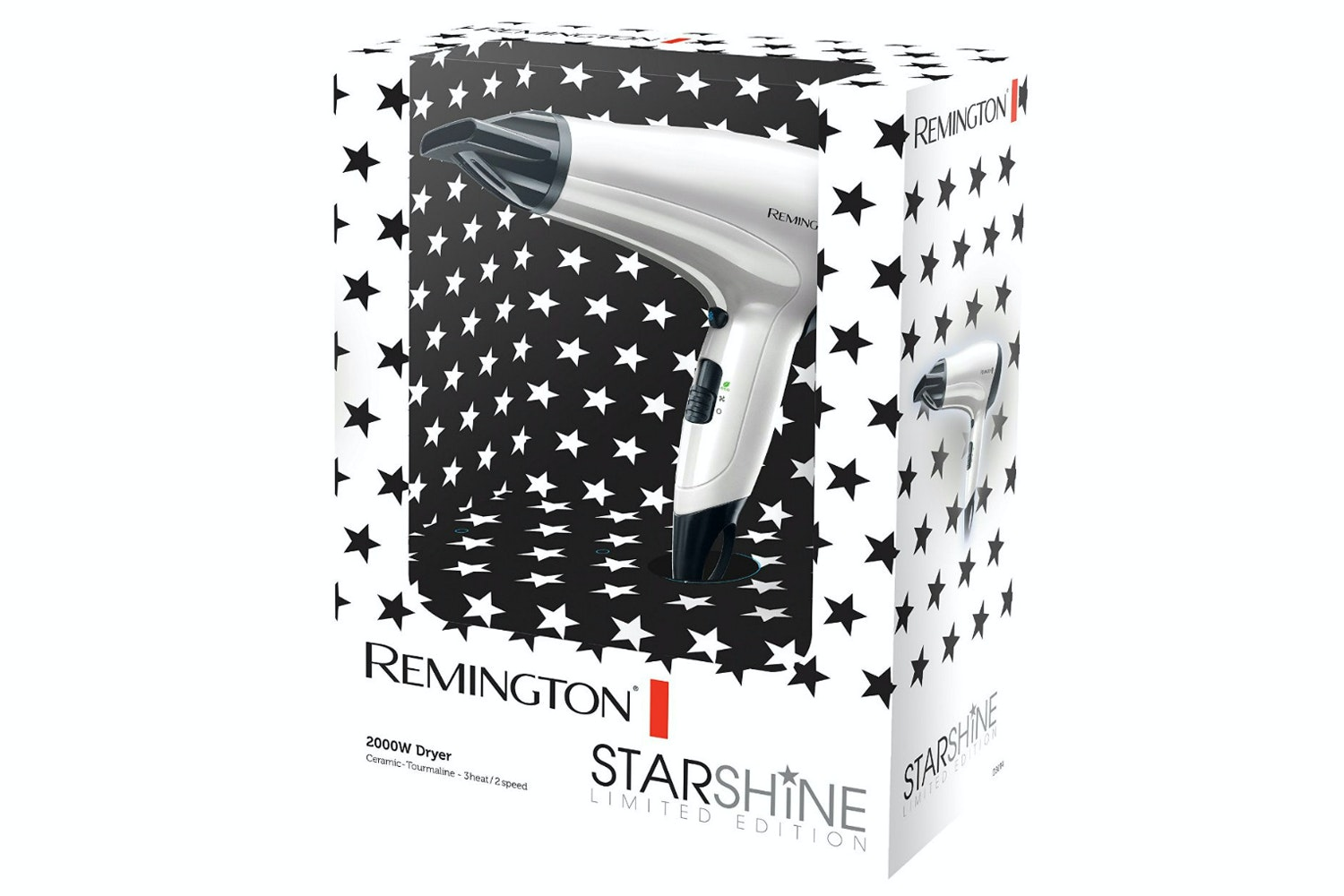 Remington Star Shine Hair Dryer