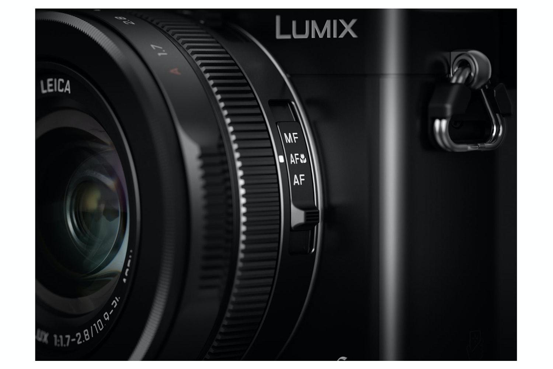 Panasonic Lumix | DMC-LX100EBK
