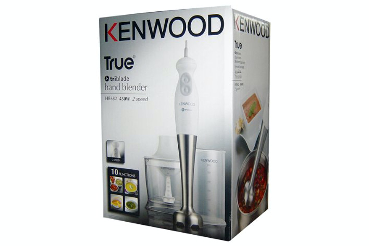 Kenwood Stick Blender | HB682