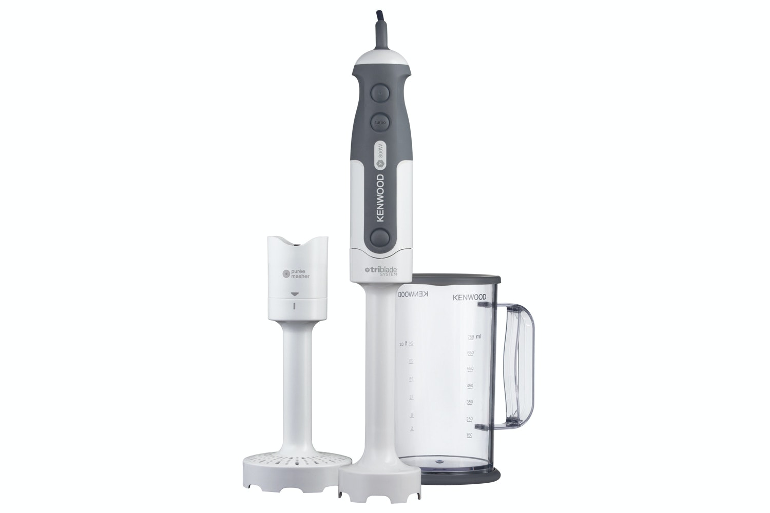 Kenwood Hand Blender  HDP300WH
