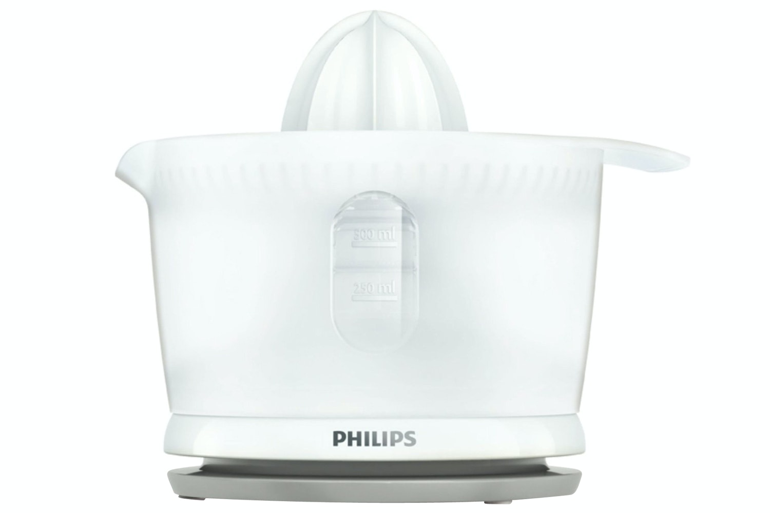 Philips White Citrus Press Juicer