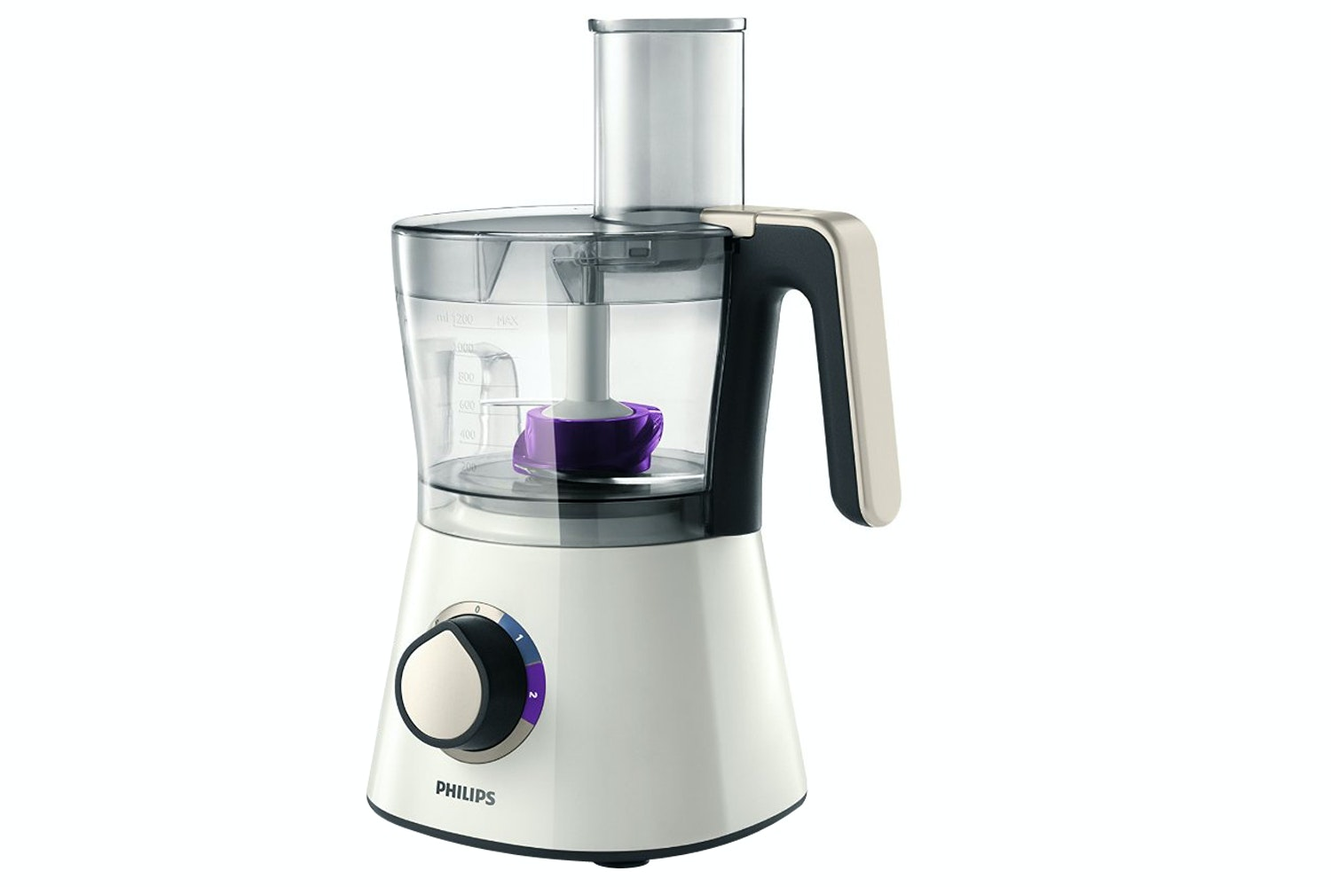 Philips Food Processor | HR7761/01